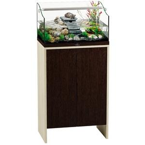 Аквариум для черепах Биодизайн Turt-House Aqua 55 (42 литра)