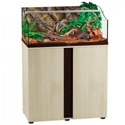 Аквариум для черепах Биодизайн Turt-House Aqua 85 (92 литра)