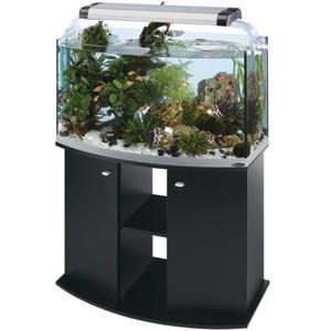 Аквариум Ferplast Cayman 80 Open Scenic (150 литров)