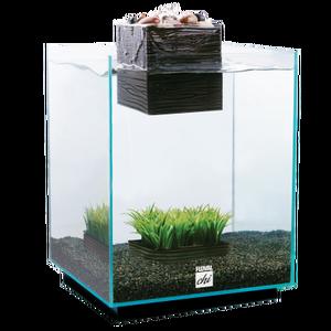 Аквариум прямоугольный Hagen Fluval Chi (19 литров)