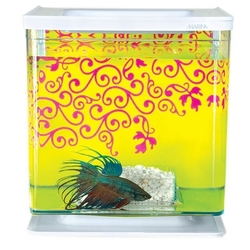 Аквариум Hagen Marina Betta Kit Girl (2 литра)