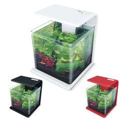 Аквариум Куб Hailea E15 (15 литров)