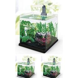 Аквариум Куб Hailea Q-10 (10 литров)