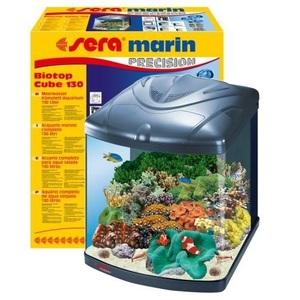 Аквариум Sera Biotop CUBE 130 (130 литров)