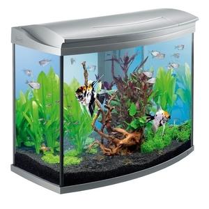 Панорамный Аквариум Tetra AquaArt Evolution (130 литров)