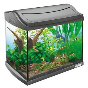 Аквариум прямоугольный Tetra AquaArt LED Goldfish (20 литров)