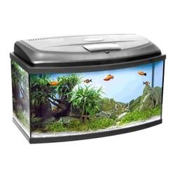 Панорамный Аквариум Aquael Classic 170 литров