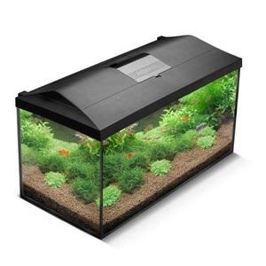 Аквариум прямоугольный Aquael Set Leddy Plus 105 литров