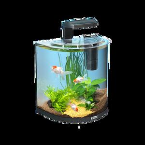 Аквариумный набор Tetra AquaArt Explorer Line Crayfish панорамный с тумбой(30 литров)