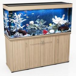 Аквариум Королевский Риф 500 литров (150х50х73) прямоугольный