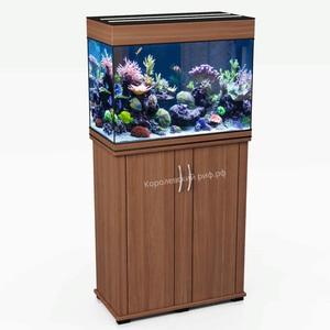 Аквариум Королевский Риф 80 литров (60х30х51) прямоугольный