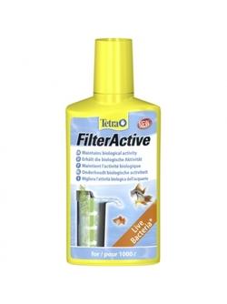Бактерии Tetra FilterActive 250мл