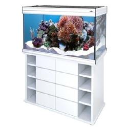 Премиальный аквариум Биодизайн (Biodesign) Altum 200 литров прямоугольный