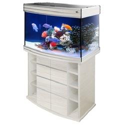 Премиальный аквариум Биодизайн (Biodesign) Altum Panoramic 135 литров панорамный