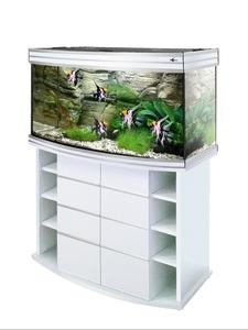 Премиальный аквариум Биодизайн (Biodesign) Altum Panoramic 200 литров панорамный