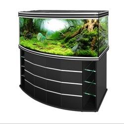 Премиальный аквариум Биодизайн (Biodesign) Altum Panoramic 450 литров панорамный