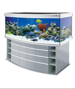 Премиальный аквариум Биодизайн (Biodesign) Altum Panoramic 700 литров панорамный