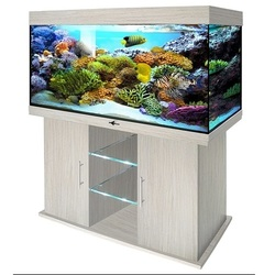 Прямоугольный аквариум Биодизайн (Biodesign) АТОЛЛ 400 литров