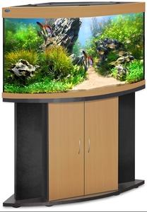 Угловой аквариум Биодизайн (Biodesign) Диарама 200 (185 литров)