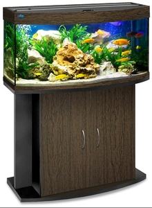 Панорамный аквариум Биодизайн (Biodesign) Панорама 120 литров