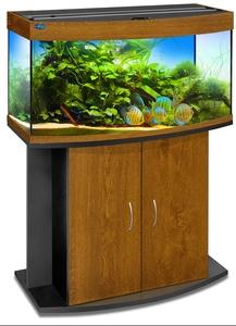 Панорамный аквариум Биодизайн (Biodesign) Панорама 140 литров
