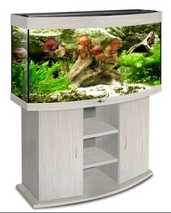 Панорамный аквариум с тумбой Биодизайн (Biodesign) Панорама 240 (215 литров)