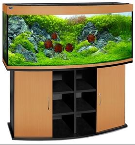 Панорамный аквариум Биодизайн (Biodesign) Панорама 450 литров
