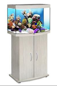 Аквариум панорамный Биодизайн (Biodesign) Панорама 58 литров