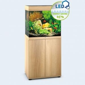 Аквариум Куб Juwel Lido 120 литров LED
