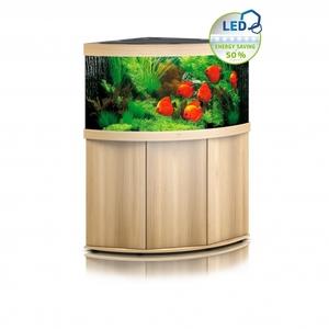 Аквариум Juwel Trigon 190 литров LED с тумбой