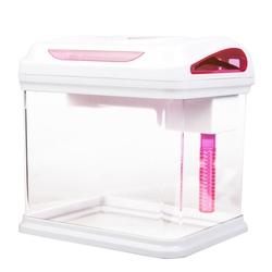 Мини-аквариум прямоугольный BARBUS 4 литра