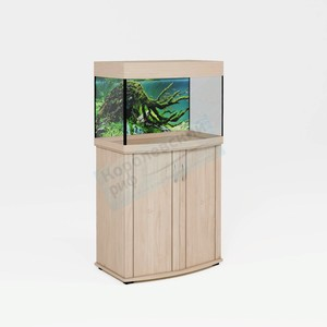 Аквариум панорамный 120 литров