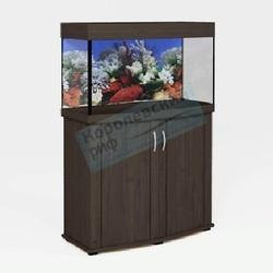 Аквариум панорамный 150 литров