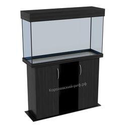 Аквариум Королевский Риф 170 литров (101х31х62) прямоугольный