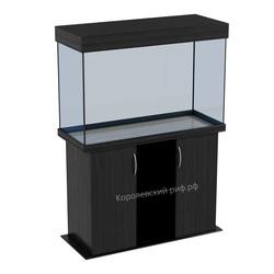Аквариум Королевский Риф 250 литров (101х41х69) прямоугольный