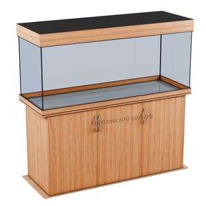 Аквариум Королевский Риф 400 литров (141х51х65) прямоугольный