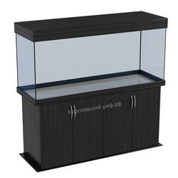 Аквариум Королевский Риф 500 литров (151х51х72) прямоугольный