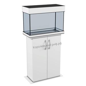 Аквариум Королевский Риф 50 литров (57х26х41) прямоугольный