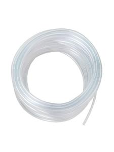 Barbus Шланг для компрессора силикон, прозрачный - 5м