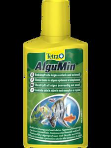 Средство против водорослей Tetra AlguMin 500мл на 1000л