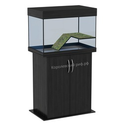 Аквариум для черепах Королевский Риф 100 литров (65х40х47)