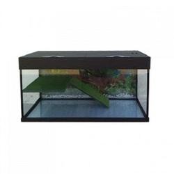 Аквариум для черепахи 100 литров Аквас