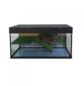 Аквариум для черепахи Аквас (Aquas) 140 литров
