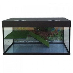 Аквариум для черепахи Аквас (Aquas) 180 литров