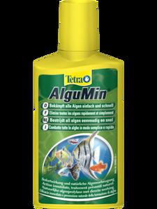 Средство против водорослей Tetra AlguMin 100мл на 200л